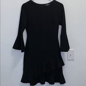 Short Fun Black Dress